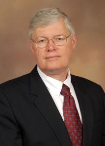 State Senator Bill Haine (D-Alton)
